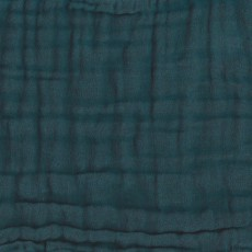 Numero 74 Winter quilt - petrol blue-product