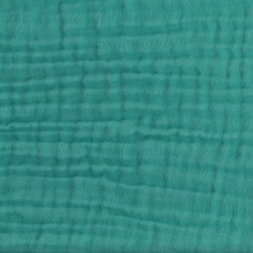 Numero 74 Fitted Sheet - turquoise-listing