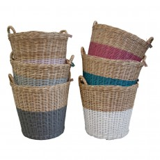 Numero 74 Storage basket - white-listing