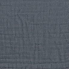 Numero 74 Lenzuolo con angoli - Grigio blu-listing