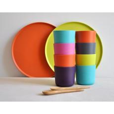 Ekobo Set de 4 gobelets Bambino-listing