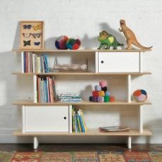 Oeuf NYC Mini Birch Bookshelf-listing