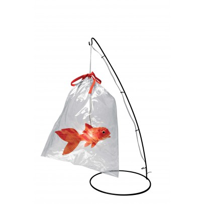 Tung Design Lampe poisson d'avril-listing