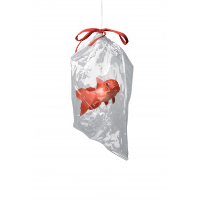 Tung Design Suspension poisson d'avril-listing