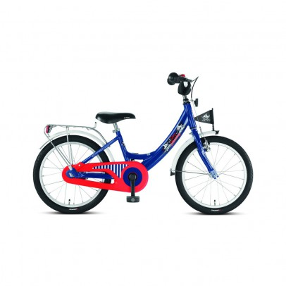 Puky Bici ZL18- Capitan Sharky-listing