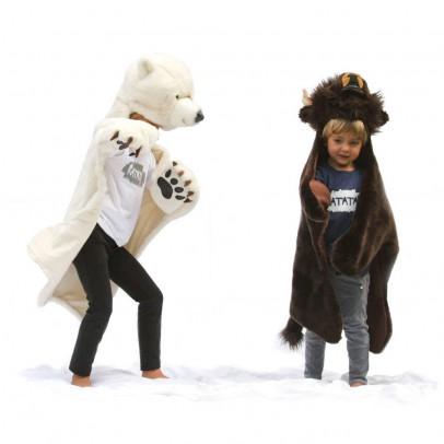 Ratatam Bison Costume-listing