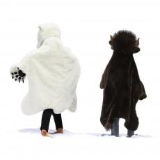 Ratatam Büffelpelz Verkleidung -listing