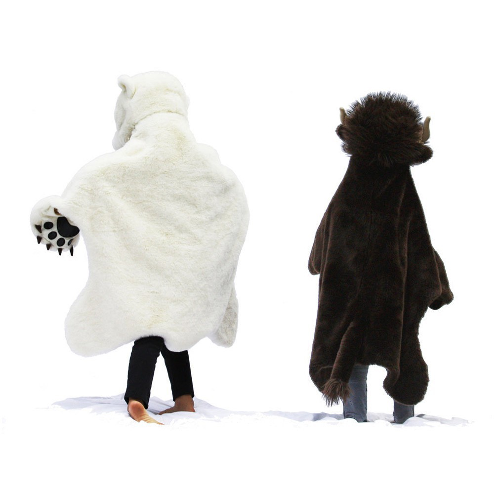 Ratatam Bison Costume-product