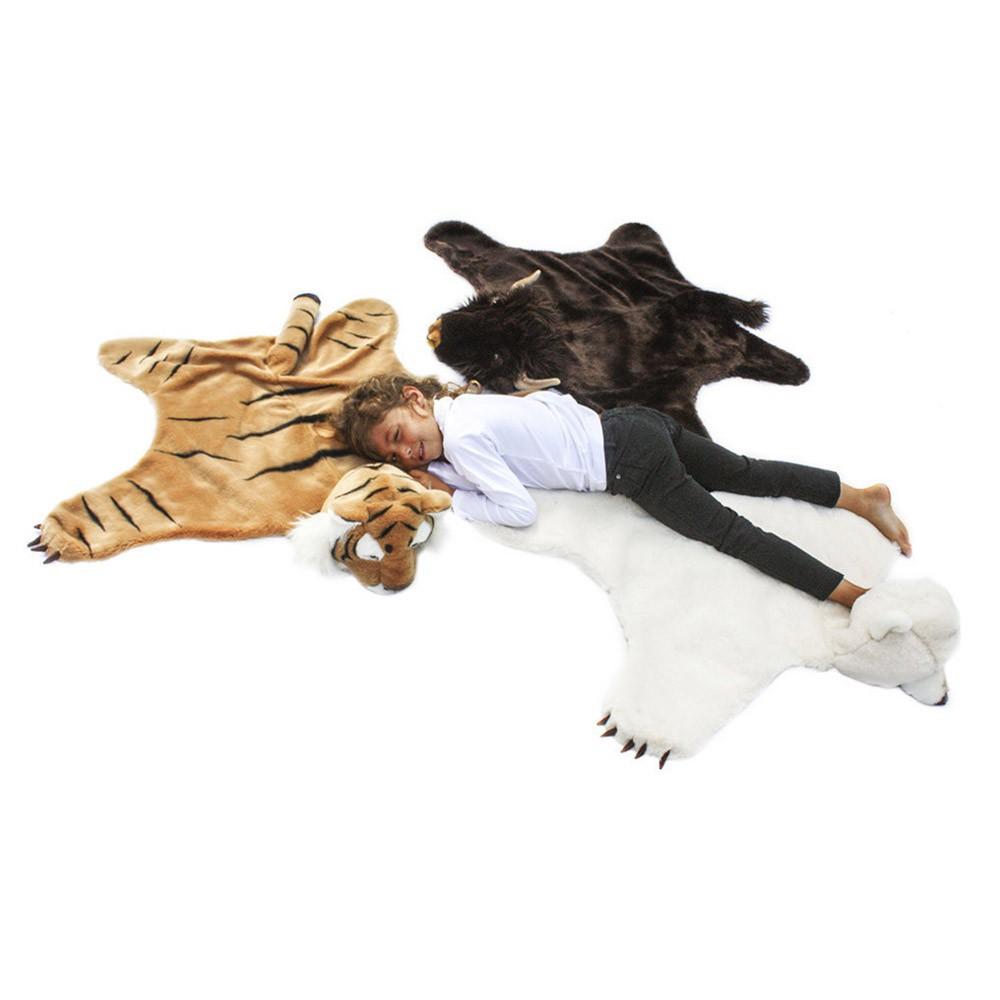 Ratatam Tiger Costume-product