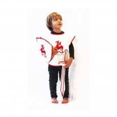 Ratatam Knight Costume-listing