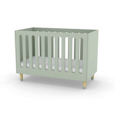 Flexa Play Baby cot-listing