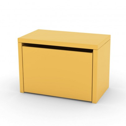 Flexa Play Table de chevet/coffre de rangement-listing