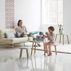 Flexa Play Taburete Infantil-listing