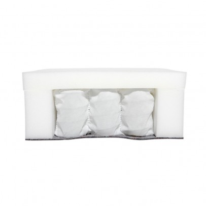 Flexa Play spring mattress 90x200 cm-listing