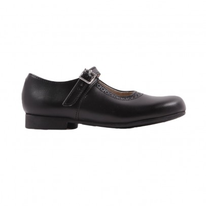 Start Rite Clare Leather Mary Jane Shoes-listing