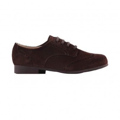 Start Rite Derbies Suede Charles-listing