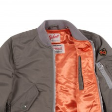 Schott Blouson Bombers American College-listing