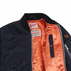 Schott American College bomber jacket-listing