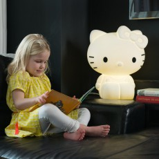 Base NL Lámpara Led Hello Kitty-listing
