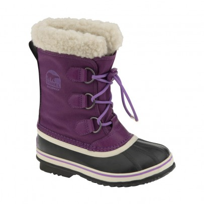 Sorel Yoot PAC Nylon boots-listing