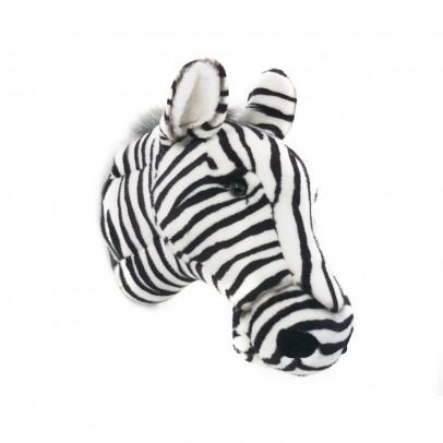 Wild & Soft Bibib Zebra  Plüschtiere Trophäe-listing