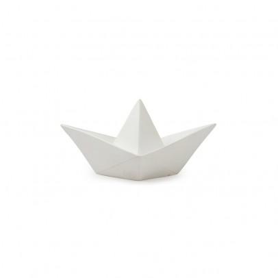 Goodnight Light Lámpara barco Blanco-listing
