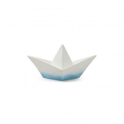 Goodnight Light Lampe bateau Bleu-listing
