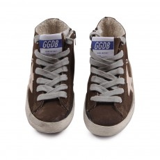 Golden Goose Francy trainers-listing