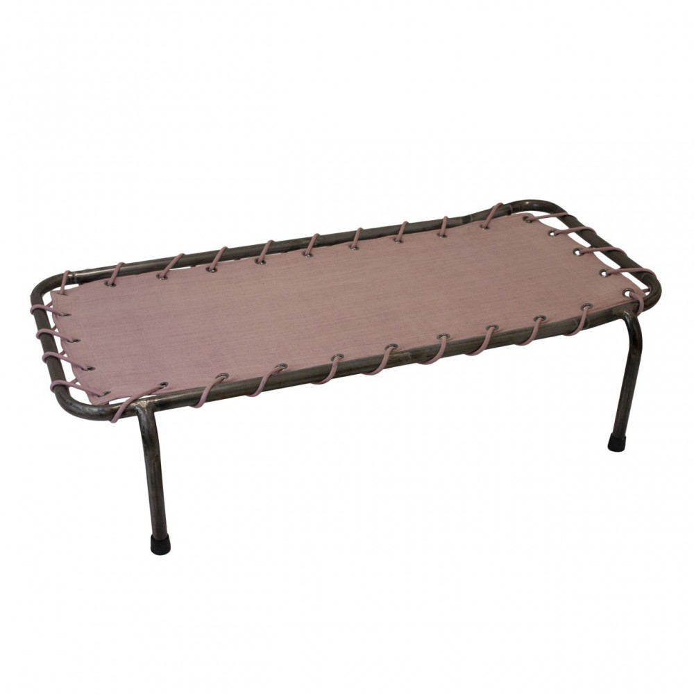 Child's camp bed --product