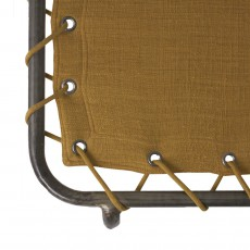 Numero 74 Child's camp bed - Mustard Yellow-listing