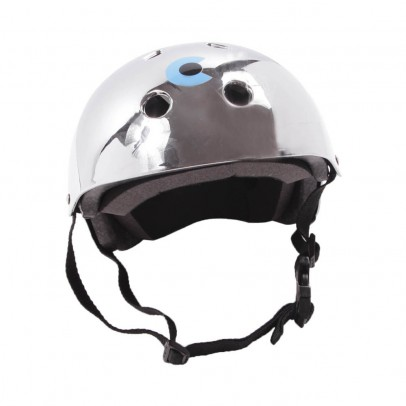 Micro Casco Micro Chrome-listing