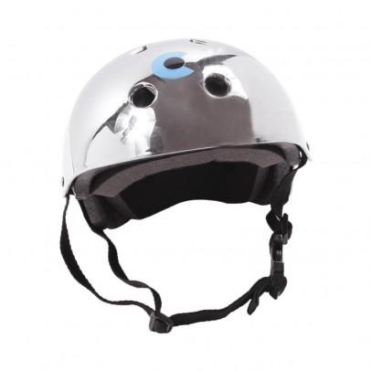 Micro Micro Helmet - Chrome-listing