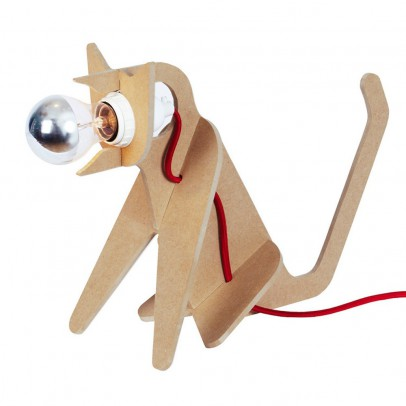 ENO Lampe Get out cat-Naturfarbe-listing