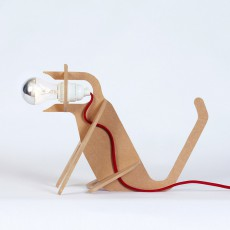ENO Lampe Get out cat --listing