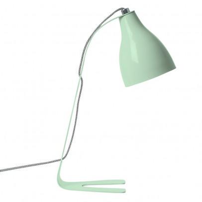 Lampe à poser Barefoot - Vert d'eau