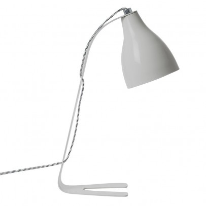 Present Time Barefoot lamp - light grey-listing