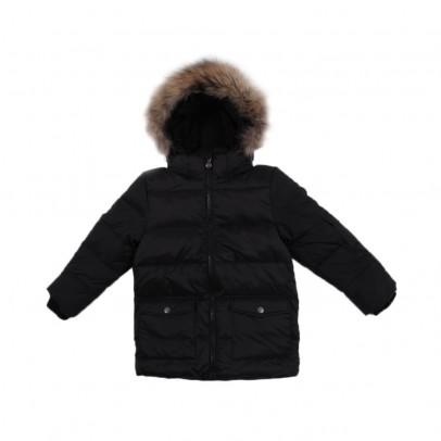Pyrenex Mat Authentic fur down jacket-listing