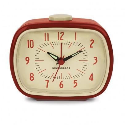 Kikkerland Despertador retro-listing