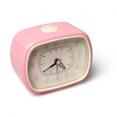 Rex Retro alarm clock - pale pink-product