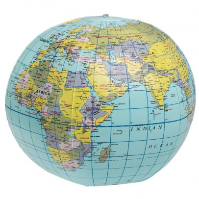 Rex Inflatable globe-product