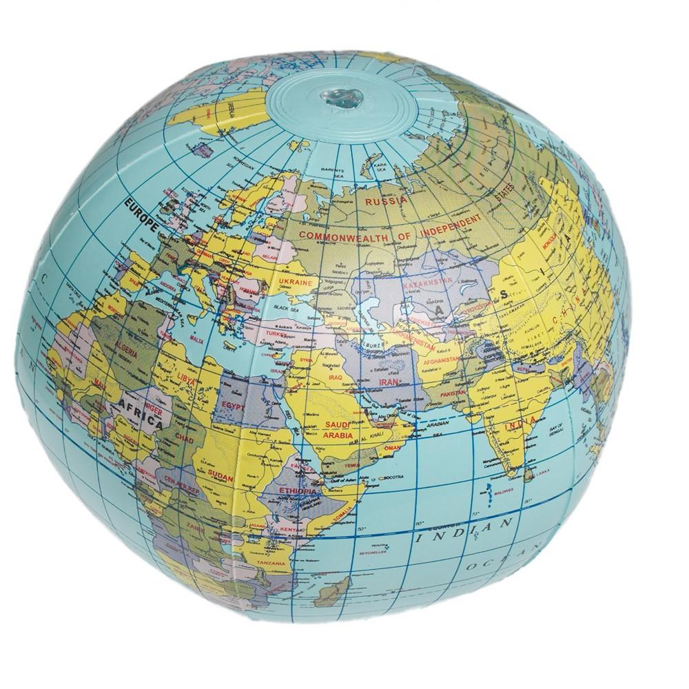 Globe à gonfler-product