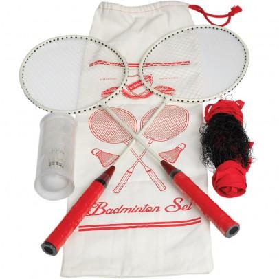 Rex Badminton set-listing