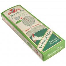 Rex Set da badminton-listing