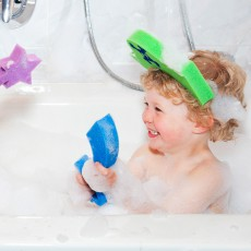 Donkey Products Esponjas para baño Piratas-listing