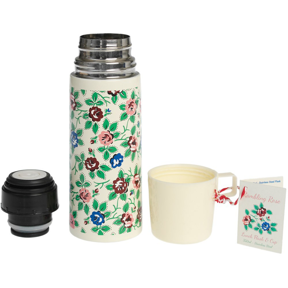 Kit lunch Rambling Rose-product