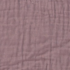 Numero 74 Round bib - dusky pink-product