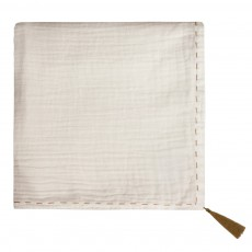 product-Numero 74 Nana swaddle - white