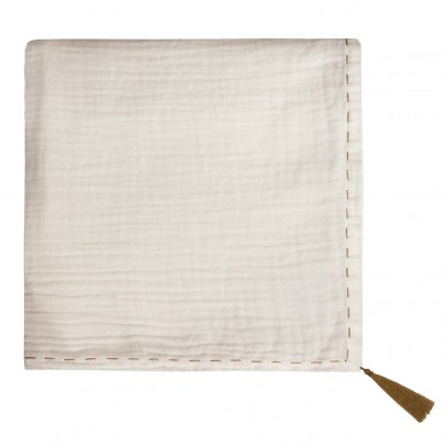 Numero 74 Nana swaddle - white-product