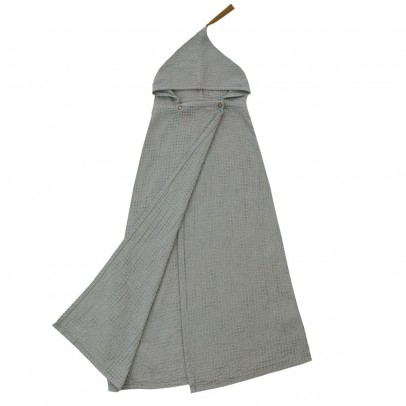 Numero 74 Child's bath cape --product