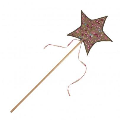 Numero 74 Flowery fairy wand-listing